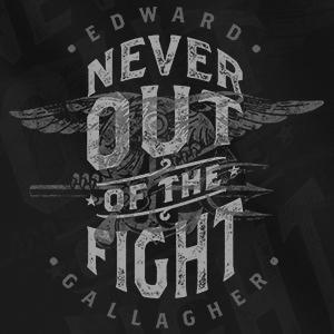 Free Eddie - Never Out of the Fight