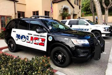Polce Car's new Design in Laguna Beach, CA