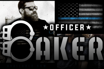 Officer Chad Baker