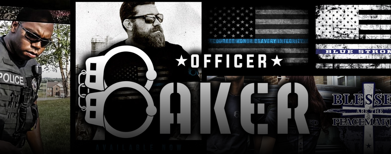 Officer Baker - Bridging the Gap Between Law Enforcement and
