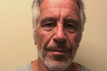 Jeffry Epstein Scandal Conspiracy