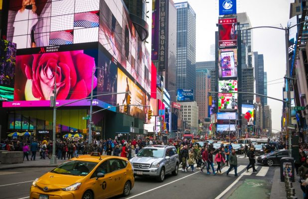New York City adds two more words you could be fined 250K for saying