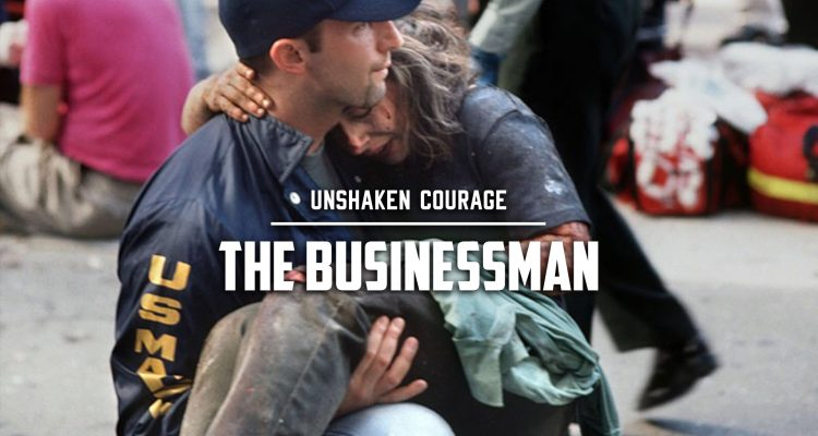 Facebook rejects Nine Line Apparel's Documentary series Unshaken Courage in honor of the lives lost on September 11th
