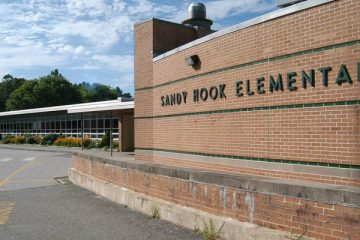 Sandy Hook Parents release horrific back to school video