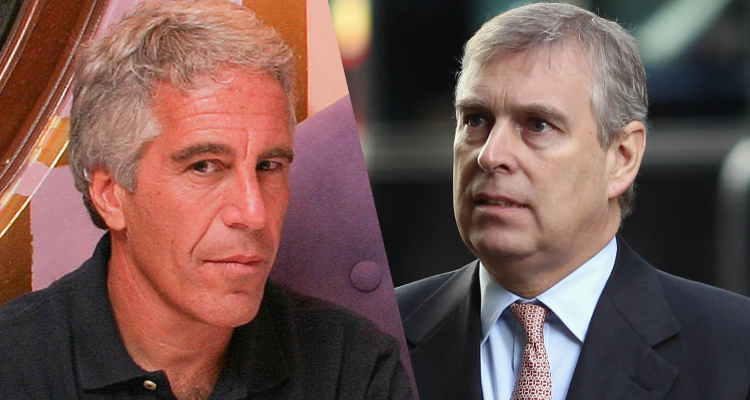 Britains Prince Andrew makes unprecedented announcement in wake of Esptein scandal