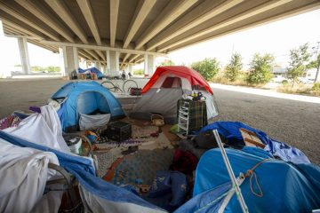 "ENOUGH: TX Gov sends out crews to clean up Austin homeless camps in ""day of action"""