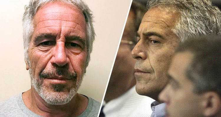 Two prison guards responsible for jeffrey epstein arrested and in custody