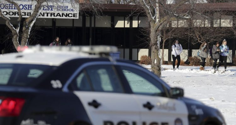 Dishonest Media coverage of Wisconsin school shooting misrepresents key detail