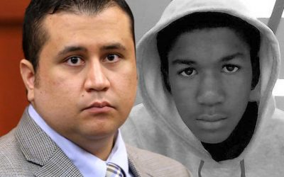 George Zimmerman sues Trayvon Martin's Family for 100 million
