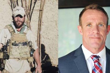 Critics find new reason to attack former SEAL Gallagher