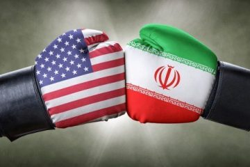 How hard could the U.S. whup Iran's butt militarily?