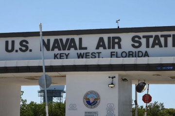 """Number of Chinese """"students"""" arrested for taking pictures at FL naval base grows"""