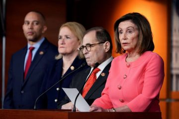 Pelosi takes giant step forward on impeachment; here's why timing is extremely fishy