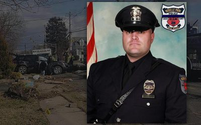 Off-duty NJ cop commits suicide as first responders try to save him