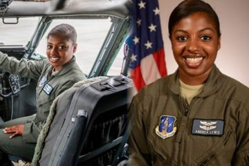 8 amazing black military heroes you've probably never heard of