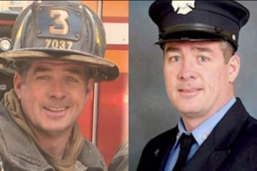 Veteran firefighter dies from 9/11 related cancer