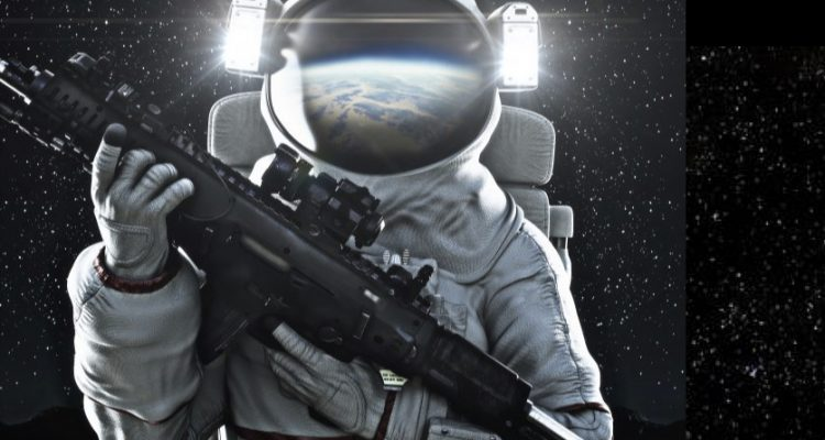 U.S. Space Force arise over mission