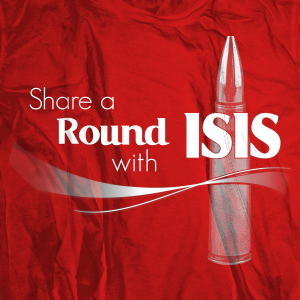 Share a Round with ISIS